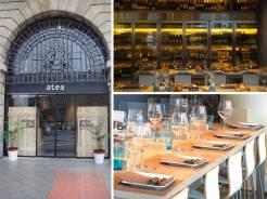 Atea Restaurant