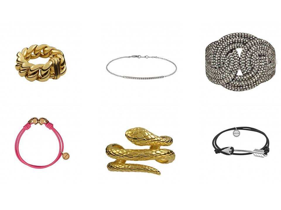 Pulsera Aristocrazy Bracelets