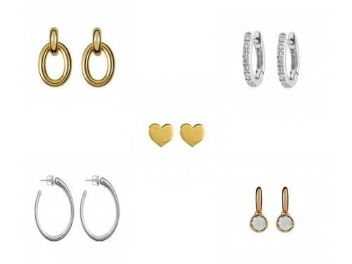 Pendientes Aristocrazy Earrings