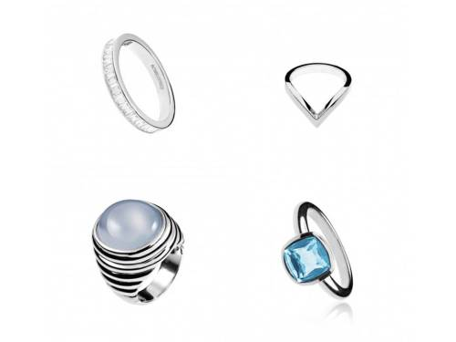 anillos Aristocrazy Rings