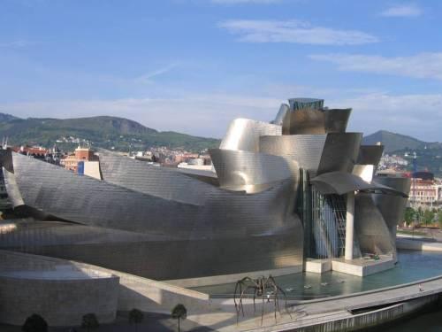 Guggeheim Bilbao