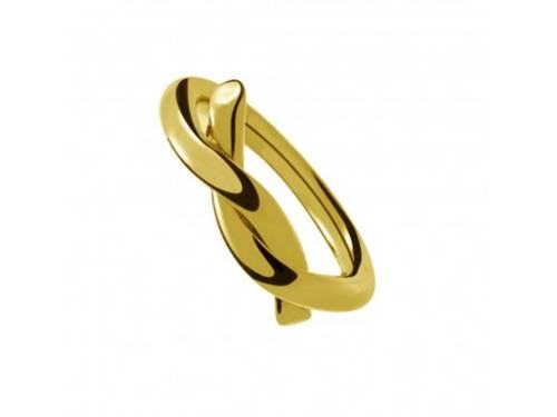 Anillo Nudo Aristocrazy Knot Ring