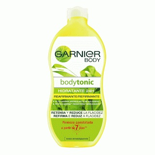 Garnier Body Tonic reafirmante