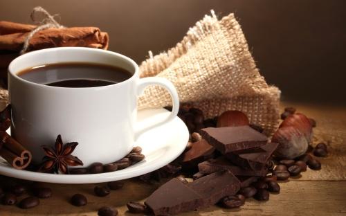 Chocolate a la taza versión tradicional