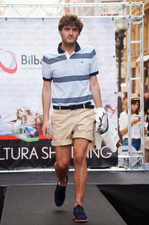 Iñigo del blog Be fashion like a boss