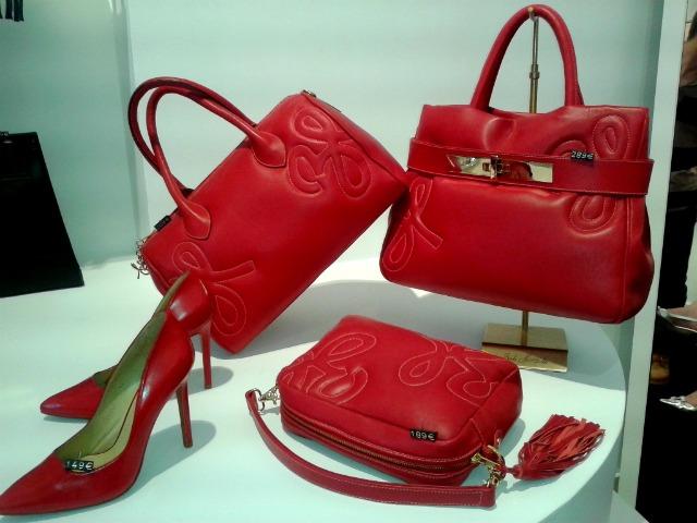BH-bolso rojo