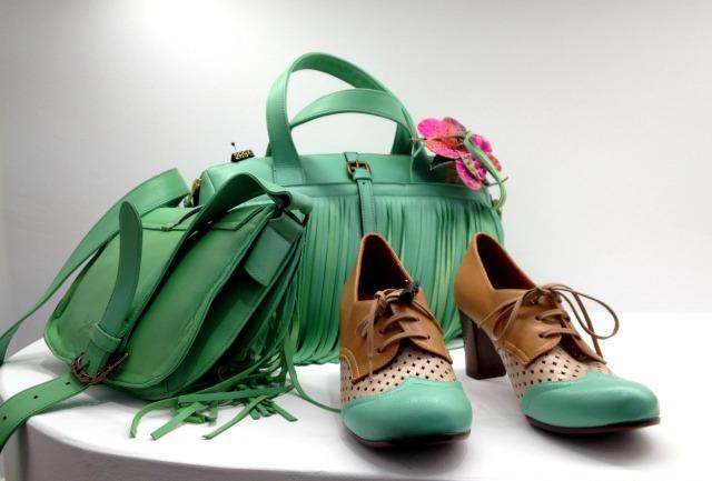 BH - Bolso Verde