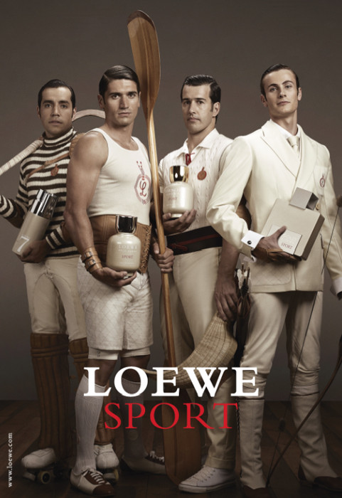 Presentación Loewe Sport 4