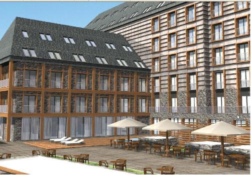 Hotel Himalaya Baqueira