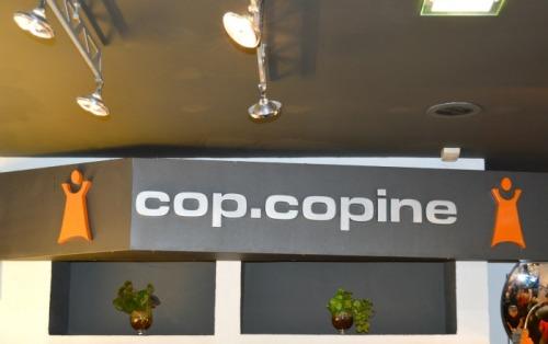 Tienda Bilbao Cop-copine Presentación nueva colección estilo francés