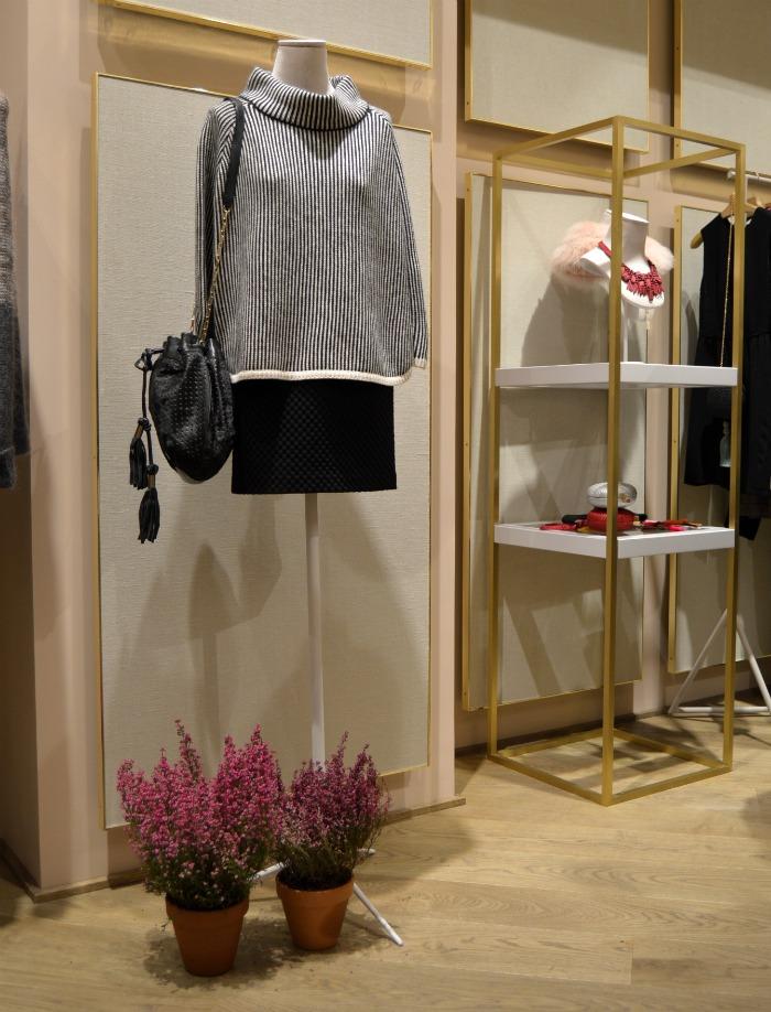 Inauguración tienda hoss intropia bilbao blog blogger moda fashion look