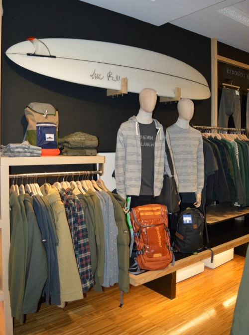10 aniversario loreak mendian tienda ropa bilbao bizkaia surf monte