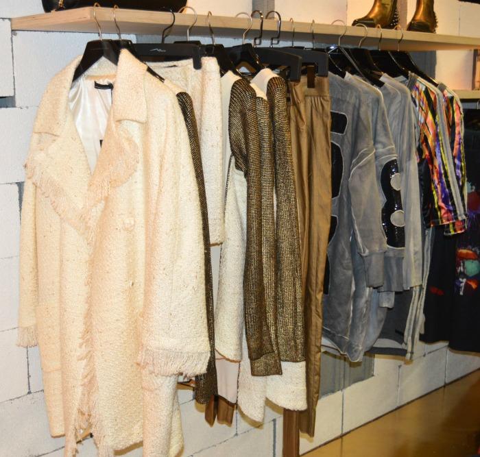 colección capsula mercedes de miguel new look presentación bilbao blog blogger look