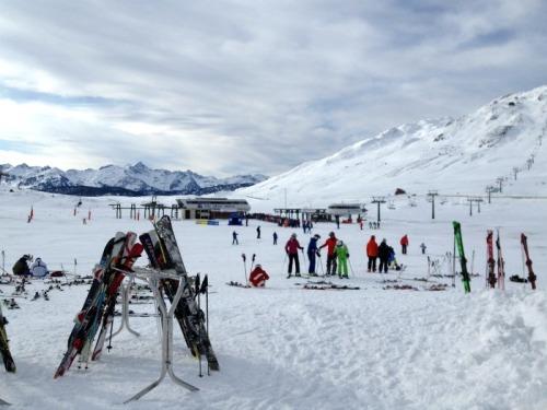 hotel himalaya baqueira 50 aniversario nieve esquí montaña recomendaciones baqueira beret