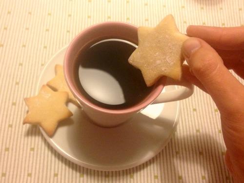 Receta galletas de Mantequilla fáciles para navidad
