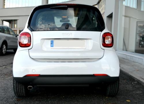 coche smart mercedes fortwo forfour concesionario mercedes benz aguinaga