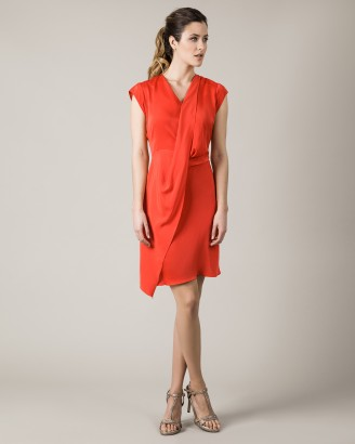 vestido rojo trucco 59,99
