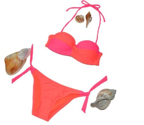 bikini fucsia 1