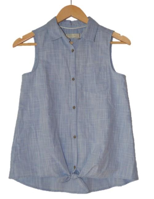 Camisa nudo 1