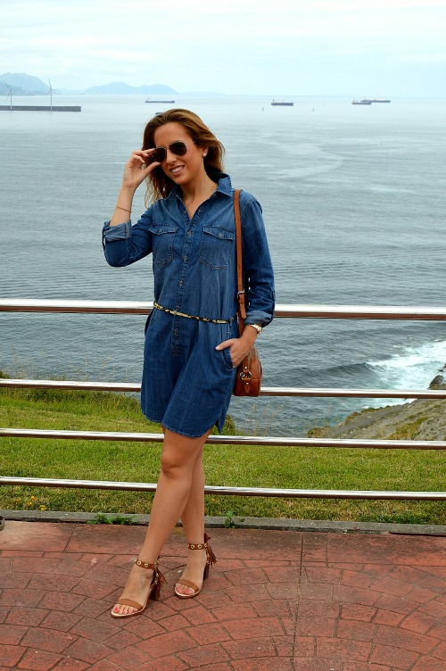 Vestido Vaquero 06